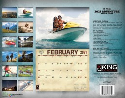 adventure, fishing calendar, biking calendar 2021, mountain biking calendar, hiking calendar, 2021 hiking outdoors calendar, lifestyle