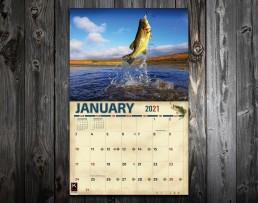 largemouth bass, smallmouth bass, 2021 Calendar of Bass, Fishing Calendar, Bass Fish Calendar, 2021 calendar of Bass, Largemouth bass fishing