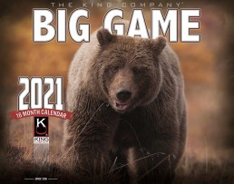 big game hunting, bear hunting, grizzly bear, black bears, calendar of big game, 2021 big game bear calendar, elk calendar, whitetail calendar, mule deer calendar, 2021 calendar