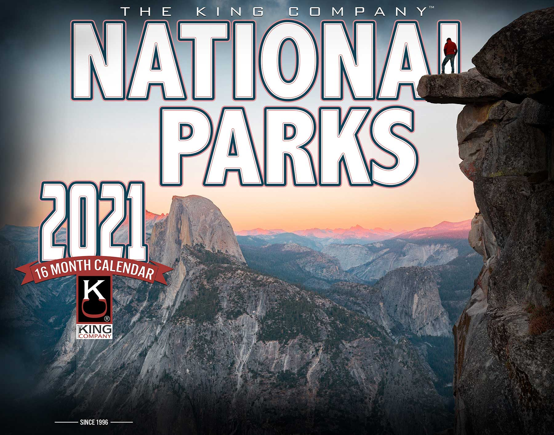 Pictures of Nationals Calendar 2021