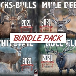 2021 Whitetail Deer Calendar, Whitetail Deer Calendar 2021, Kings Whitetail Deer Calendar, Monster Whitetail Deer Calendar